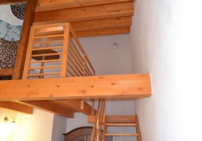 Casa Vacanze Appartamento Mono Grecale